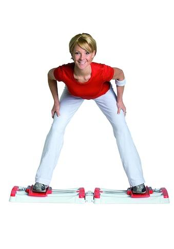 STAMM BODYFIT Multitrainer »Leg Sensation« (Set, 2 - tlg., mit Trainings - DVD) kaufen