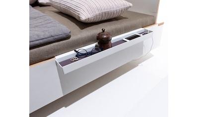 Müller SMALL LIVING Ansteckplatte, FLAI Add-On-Element No. 2, passend für die Betten »FLAI« und »PLANE« kaufen