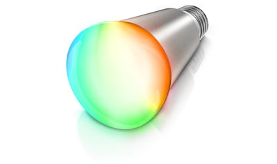 BEARWARE Wifi Smart LED Lampe mit RGB Farbwechsel (dimmbar) kaufen