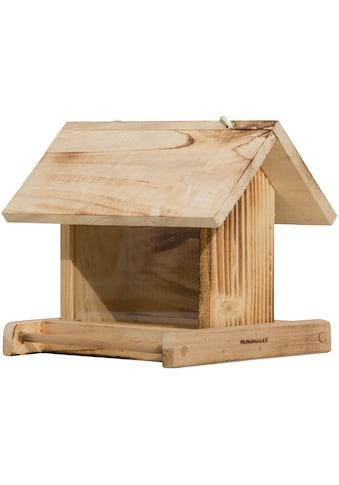 Windhager Vogelhaus »Garden«, BxTxH: 22x22x21 cm kaufen