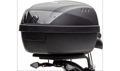 Forca E-Scooter »Knumo Duo 3000 Safety Plus 45 km/h (inkl. Blinker + Gepcäck-Case +... kaufen