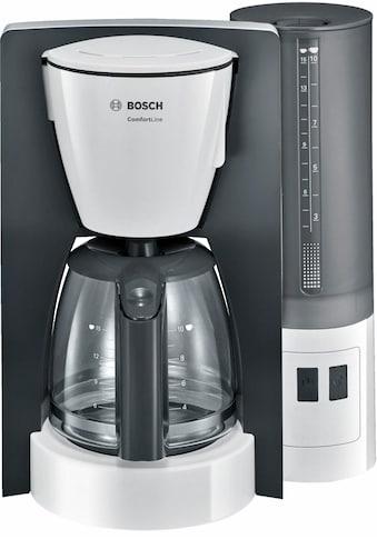 BOSCH Filterkaffeemaschine »ComfortLine TKA6A041«, Papierfilter, 1x4 kaufen