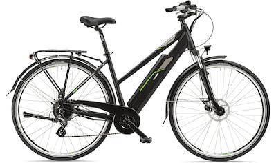 Telefunken E - Bike »XC920 Expedition«, 8 Gang Shimano Acera Schaltwerk, Kettenschaltung, Heckmotor 250 W kaufen