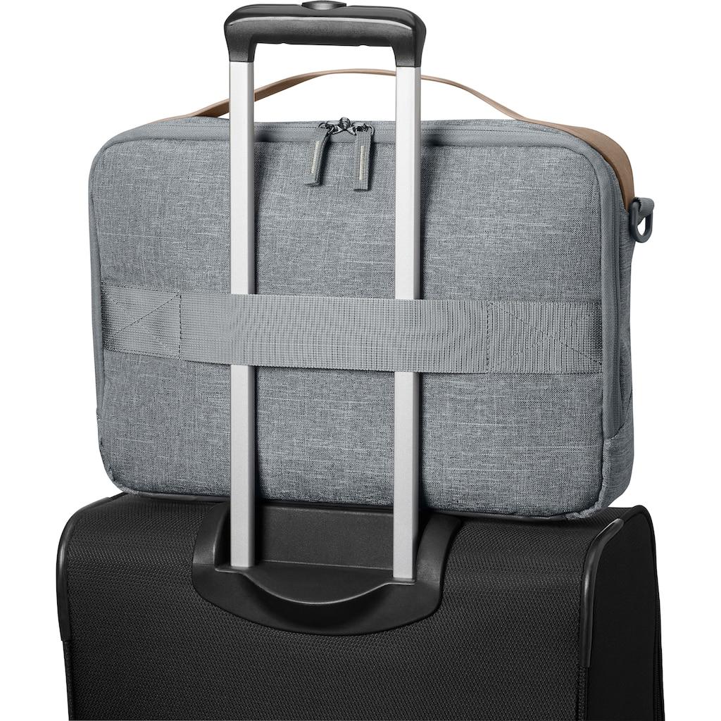 HP Laptoptasche »Laptops mit Bildschirmdiagonale bis zu 15,6 Zoll«, HP Renew Topload-Tasche