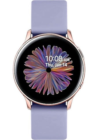 Samsung Galaxy Watch Active2 SM - R830 Smartwatch (3 cm / 1,2 Zoll, Tizen OS) kaufen