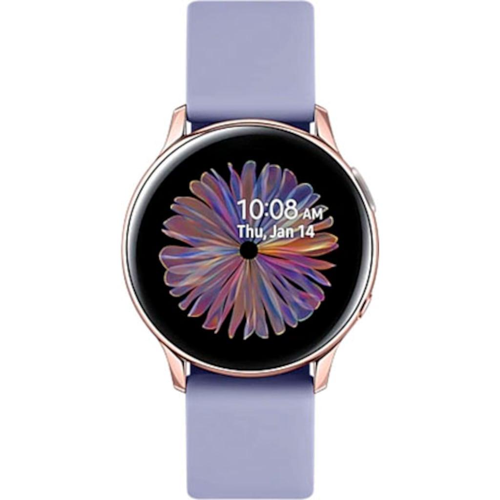 """Samsung Smartwatch »Galaxy Watch Active2 SM-R830« (3 cm/1,2 """", Tizen OS"""