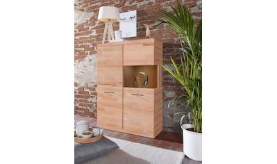 Woltra Highboard »Sienna«, Breite 90 cm kaufen