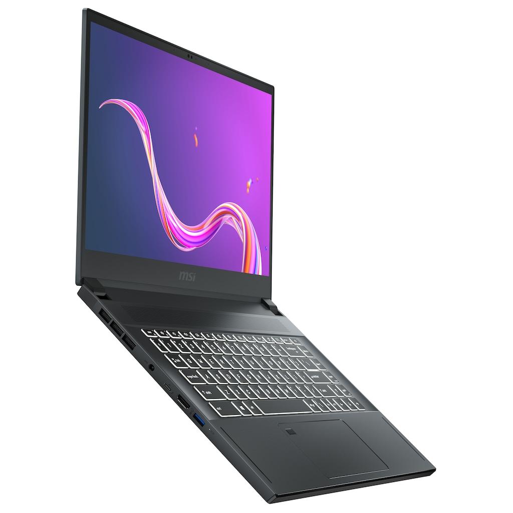 MSI Notebook »Creator 15 A10SFT-093«, ( 1000 GB SSD)
