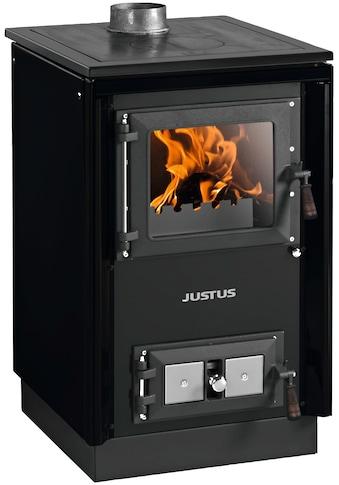 JUSTUS Festbrennstoffherd »Rustico-50 2.0« kaufen