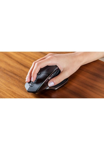 Logitech Maus »MX Master Wireless Mouse - OEM« kaufen