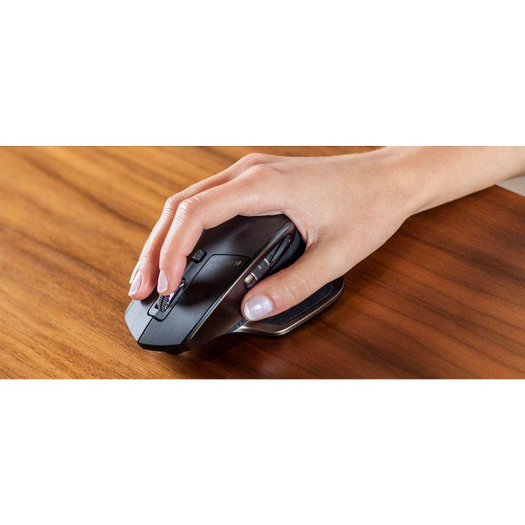 Logitech Maus »MX Master Wireless Mouse - OEM«