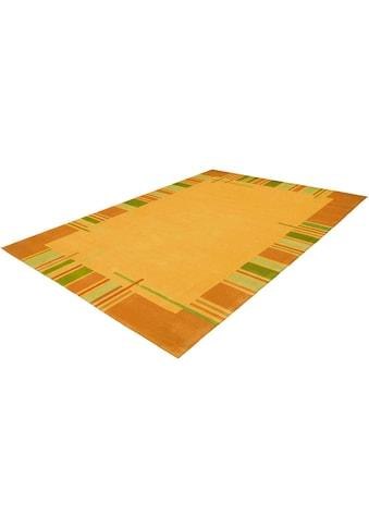 Teppich, »Joy 4044«, Arte Espina, quadratisch, Höhe 16 mm, handgetuftet kaufen