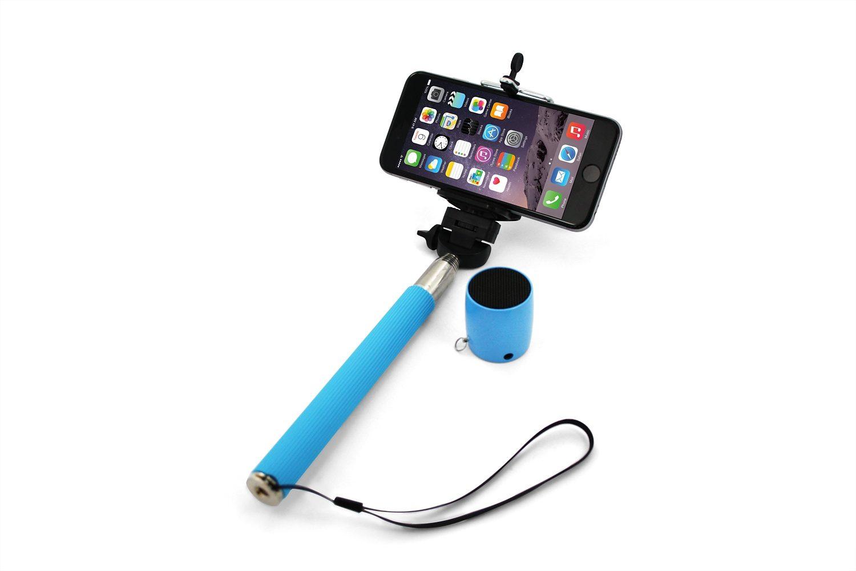 XLayer XLayer »plus Bluetooth Speaker Blue«