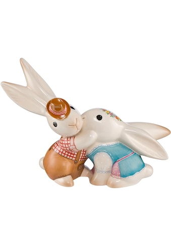 Goebel Sammelfigur »Bavarian Bunny in Love III« (1 Stück) kaufen