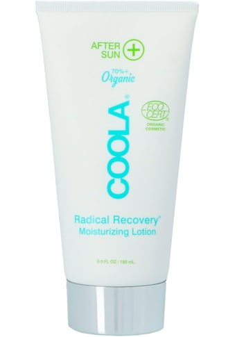 COOLA After Sun-Lotion »ER Repair Plus Recovery« kaufen