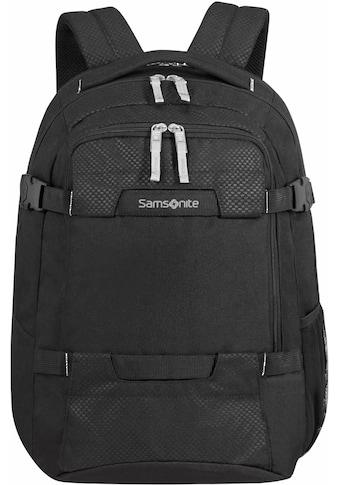 Samsonite Laptoprucksack »Sonora L, black« kaufen