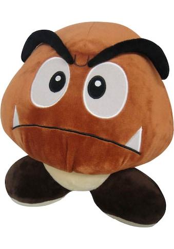 Nintendo Plüschfigur »Goomba, 14 cm« kaufen