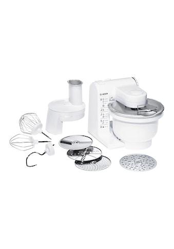 BOSCH Küchenmaschine MUM4427, 500 Watt kaufen