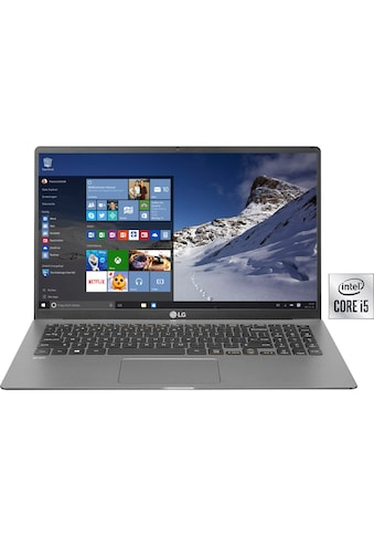 LG Notebook »15Z90N-V.AR55G«, (512 GB SSD) kaufen