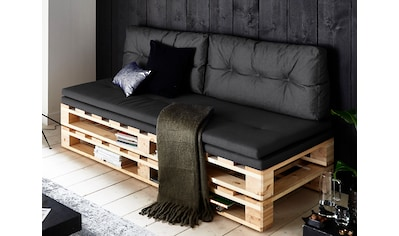 ATLANTIC home collection Loungesofa kaufen