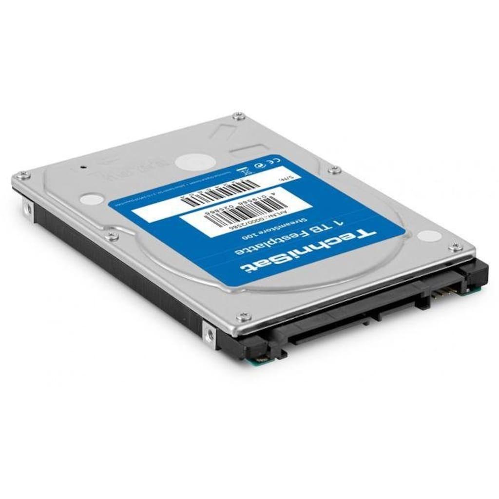 TechniSat HDD-Festplatte »StreamStore 100«