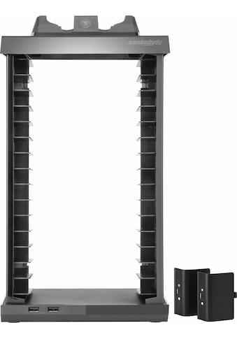 Snakebyte USB-Ladegerät »Snakebyte Xbox One Charge:Tower Pro«, inklusive Ladeschale... kaufen