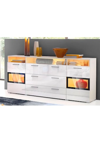 TRENDMANUFAKTUR Sideboard »Sarahmix« kaufen