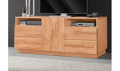 Premium collection by Home affaire Lowboard, Breite 140 cm kaufen