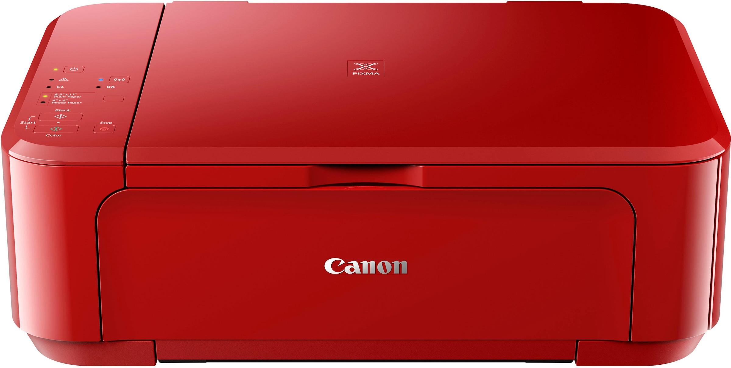 Canon Multifunktionsdrucker »PIXMA MG20S« online kaufen   Quelle.de