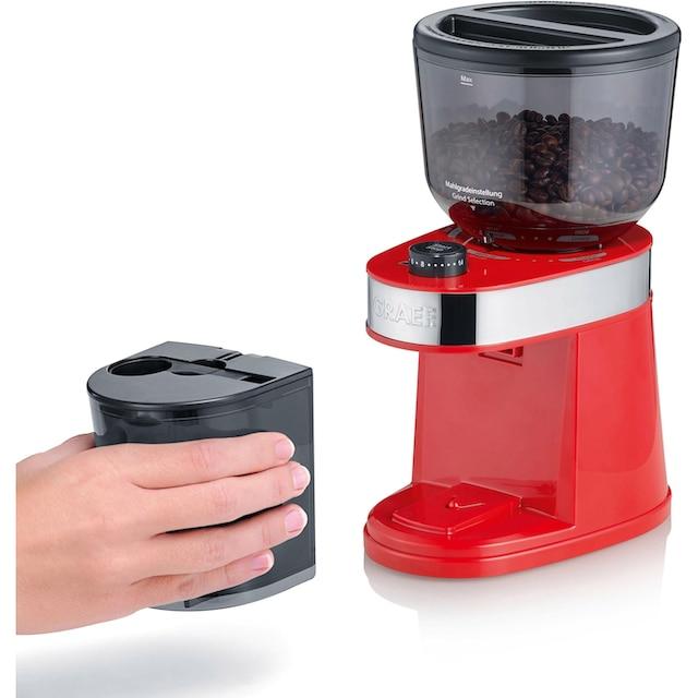 "Graef Espressomaschine ""Salita Set"""