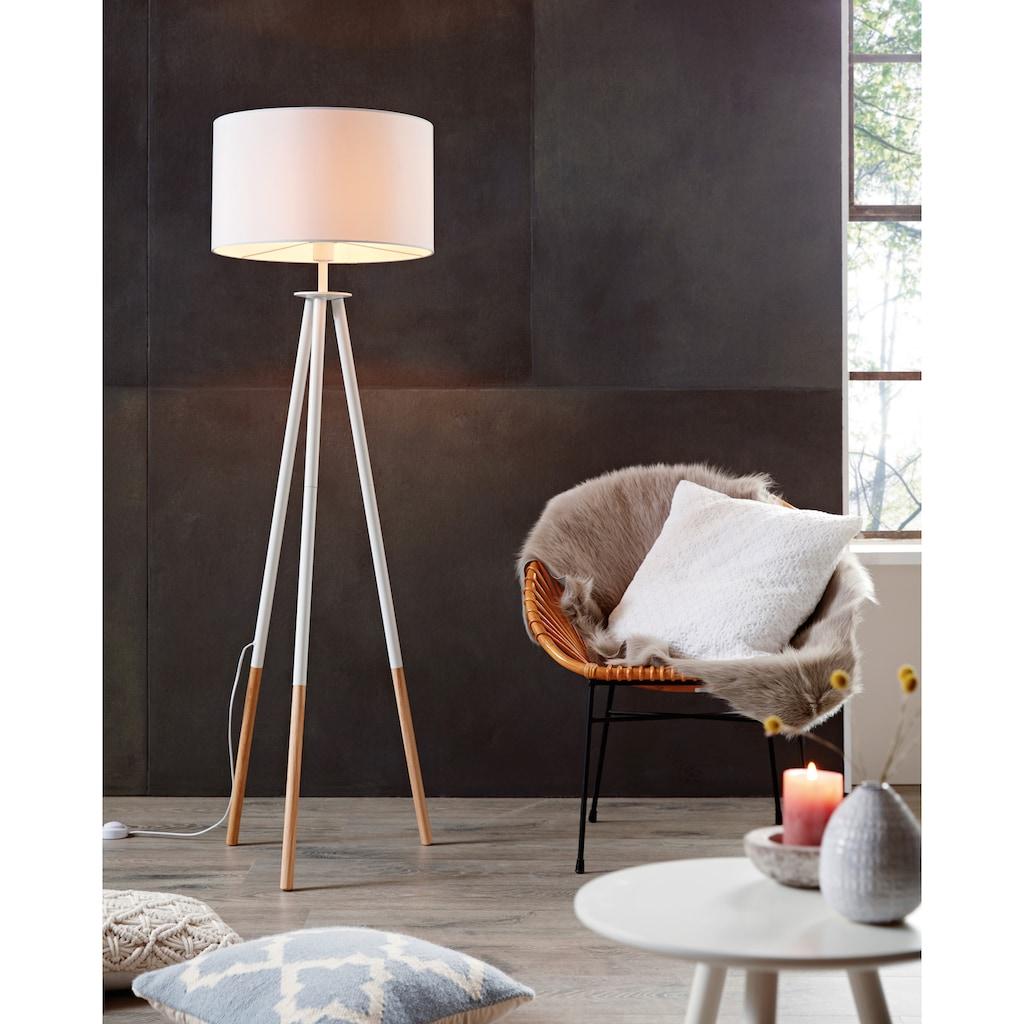 EGLO,Stehlampe»BIDFORD«,