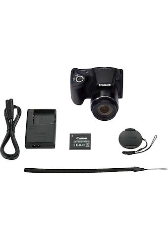 Canon Bridge-Kamera »PowerShot SX430 IS« kaufen