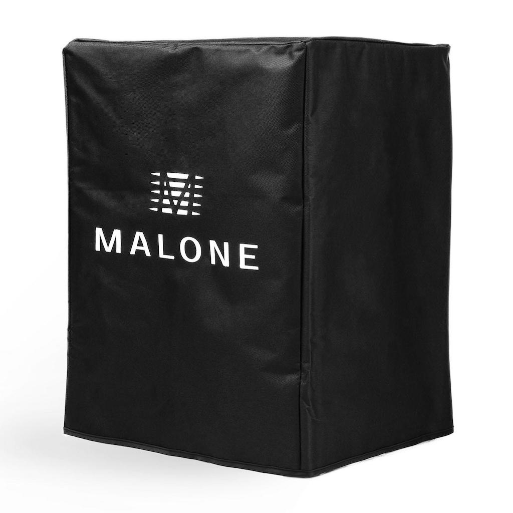 "Malone PA-Lautsprecher Schutzhülle Abdeckung 25 cm (10"") Nylon"