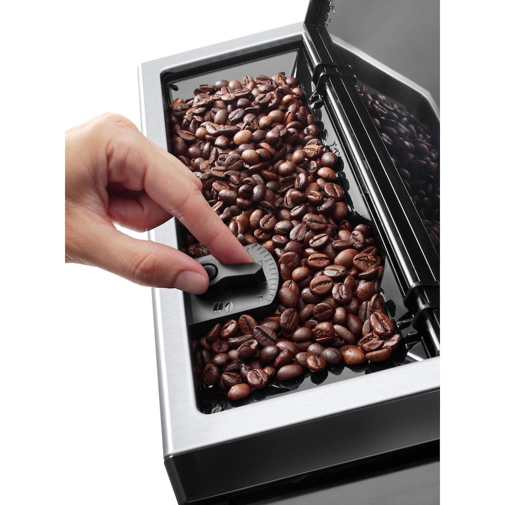 De'Longhi Kaffeevollautomat »ESAM 460.80.MB PERFECTA DELUXE«, mit Kaffeekannenfunktion, inkl. Kaffeekanne im Wert von UVP € 29,99
