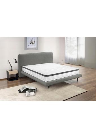 Komfortschaummatratze »Dreamstar® Vital Platin«, Dreamstar, 25 cm hoch kaufen