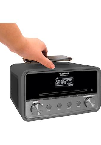 TechniSat Internet-Radio »DIGITRADIO 584 Stereo«, (Bluetooth-WLAN Digitalradio... kaufen