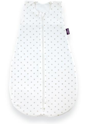 Träumeland Babyschlafsack »Sommerschlafsack LIEBMICH Baumwolle, Design Sternchen... kaufen