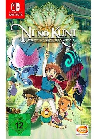 Ni No Kuni: Der Fluch der Weißen Königin Nintendo Switch kaufen