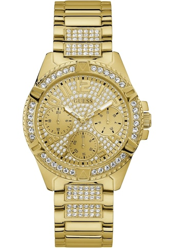 Guess Multifunktionsuhr »LADY FRONTIER, W1156L2« kaufen