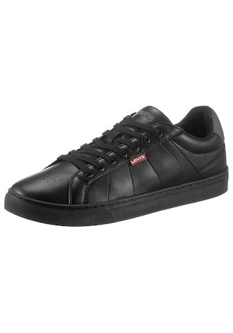 Levi's® Sneaker »JIMMY«, mit rotem Label kaufen