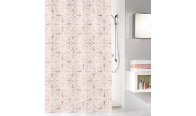 Kleine Wolke Duschvorhang »Bloom«, Breite 180 cm, Höhe 200 cm kaufen