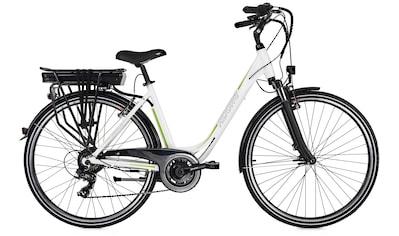 Adore E - Bike »Versailles«, 7 Gang Shimano Tourney Schaltwerk, Kettenschaltung, Heckmotor 250 W kaufen