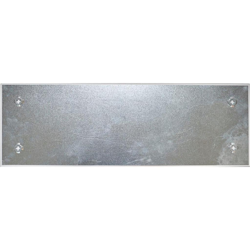 Zeller Present Memoboard, Glas