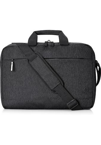 HP Laptoptasche »39,6cm 15,6Zoll Notebook Tasche«, Prelude Pro kaufen