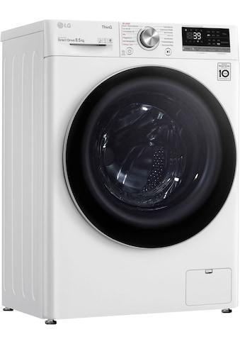 LG Waschmaschine »F2V7SLIM8E«, F2V7SLIM8E, 8,5 kg, 1200 U/min kaufen