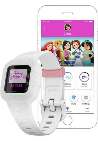 Garmin vivofit jr. 3 Princess Ariel Smartwatch (Proprietär) kaufen
