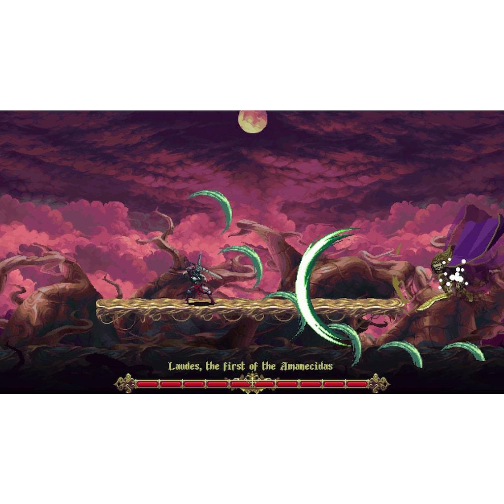 Xbox One Spiel »Blasphemous Deluxe Edition«, Xbox Series X
