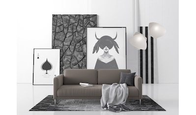 machalke® 3 - Sitzer »slender« kaufen