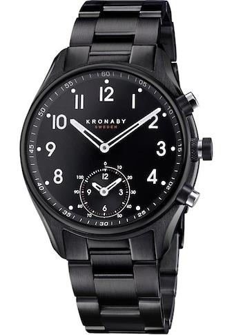 KRONABY Smartwatch »Apex, S0731/1« ( kaufen