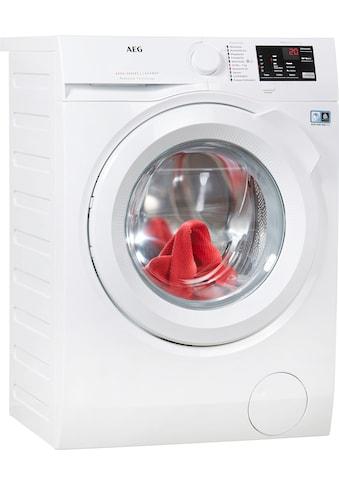 AEG Waschmaschine LAVAMAT LAVAMAT L6FB54670 kaufen
